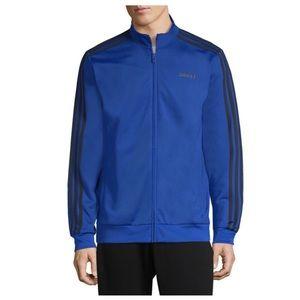 Adidas Originals Classic Tricot Track Jacket Blue
